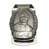 Lot 32 - Arnold Palmer Limited Edition Malcolm De Mille Sterling Silver Money Clip #34/50
