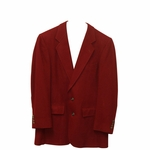 Lot 4 - Jack Nicklaus Personally Tailored Memorial Tournament Jacket