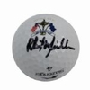 Lot 4 - Phil Mickelson Signed '99 Ryder Cup Golf Ball-From Caddy Hall of Famer-JSA Full Letter