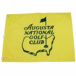 Lot 42 - Augusta National Golf Club Embroidered Member's Only Flag