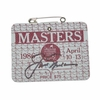 Lot 48 - Jack Nicklaus Signed 1986 Masters Badge JSA COA