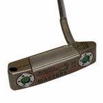 Lot 48 - 2016 Scotty Cameron Masters Ltd Ed Newport 2.5 Putter - Out of 400