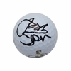 Lot 55  - Jordan Spieth Signed Memorial Logo Golf Ball JSA COA