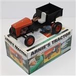 Lot 66 - Classic Pennzoil Arnie's Tractor - With Original Box
