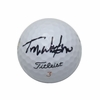 Lot 77 - Tom Watson Signed 2014 Ryder Cup Gleneagles Golf Ball JSA COA