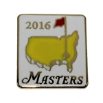 Lot 80 - 2016 Masters Employee Pin
