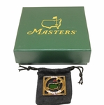Lot 91 - 2016 Scotty Cameron Masters Limited Edition Square Ball Marker