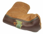 Lot 94 - Masters Premium Leather Putter Cover