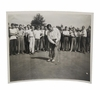 Lot 96 - Bobby Jones Original 8x10 Photo Putting