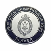 Lot 97 - 1990 British Open Contestant Badge