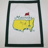 Lot 461 - Adam Scott Signed Masters Undated Garden Flag JSA COA