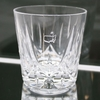 Lot 455 - Set of Four Undated Augusta National Crystal Glasses - Member's Only