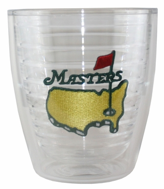 Masters 12 oz Tervis Insulated Tumbler - Masters Golf Drinkware