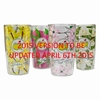 Masters 4 Pack Tervis Tumblers - Floral
