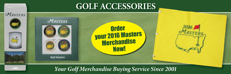 masters accessories