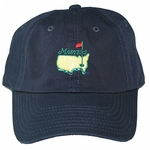 Masters Caddy Hat - Navy