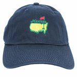 Masters Navy Caddy Hat