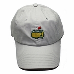 Masters Caddy Hat - Stone