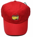 Masters Hats Visors And Caps Golf Gifts For Fathers Day