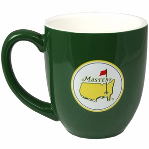 Masters Ceramic Coffee Cup