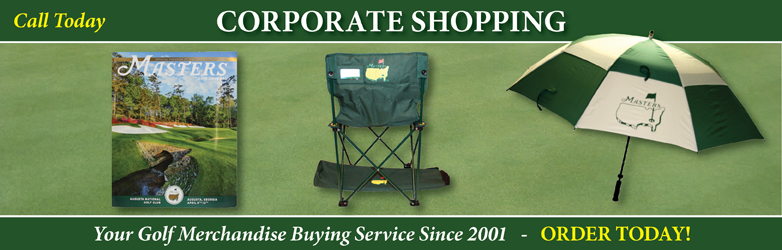 Masters corporate shopping