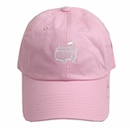 Masters Ladies Caddy Slouch Hat - Pink