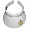 Masters Ladies Clip Visor - White