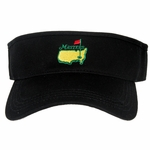 Masters Low Rider Visor - Black