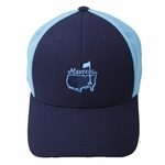 Masters Performance Hat - Blue