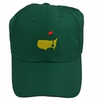 Masters Performance Hat - Green