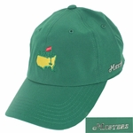Masters Tech Hat - Green Reflective