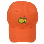Masters Performance Hat - Orange