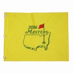 Masters Pin Flags