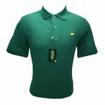 Masters Pique Golf Shirts
