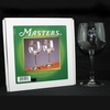 Masters Red Wine Glasses - Set of 2