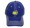 Masters Stitch Out Hat - Royal