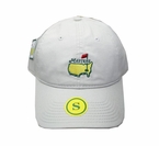 Masters Stretch Fit Hat - Stone- Small Only!