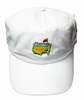 Masters Stretch-Fit Hat White - New for 2014!!