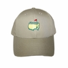 Masters Structured Hat - Khaki