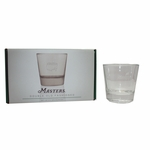 Masters Double Old Fashion Glasses - 2