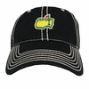 Masters Trucker Hat - Black