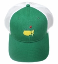 Masters Trucker Hat - Green
