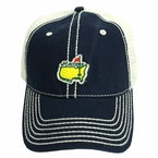 Masters Trucker Hat - Navy