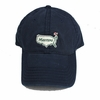 Masters Vintage Caddy Hat - Navy
