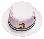 Masters White Bucket Hat - Best Selling Masters Hat