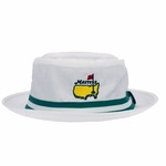 Masters White Bucket Hat - Best Seller