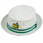 Masters Youth Size White Bucket Hat