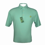 Peter Millar Masters Golf Shirts