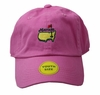 Pink Caddy Youth Hat