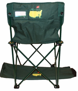 Masters Merchandise- Masters Folding Chair *IN STOCK WILL SHIP IMMEDIATELY*